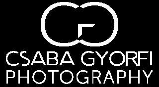 Csaba Gyorfi Wedding Photographer